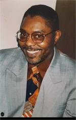 Raymond McDean  Fenceroy