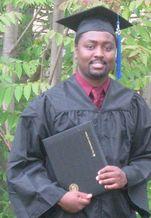 Raymond Kangogo