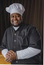 Chef  Rod  Ladson