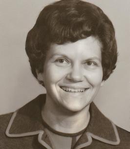 Verla Van Arsdale