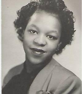 Doris Bumpers